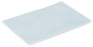 Greenspeed Pastel Non-woven Microvezeldoeken, 38 x 40 cm Blauw