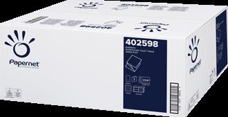 Gejoma Toiletpapier 2-lgs gevouwen Deluxe 40x224 vel
