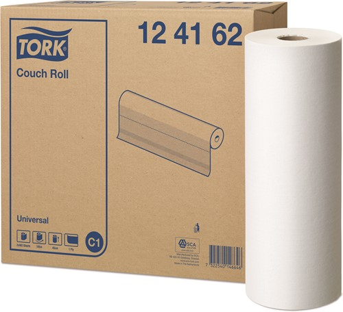 Tork Couch Roll, 124162