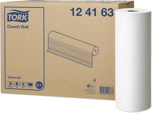 Tork Couch Roll, 124163