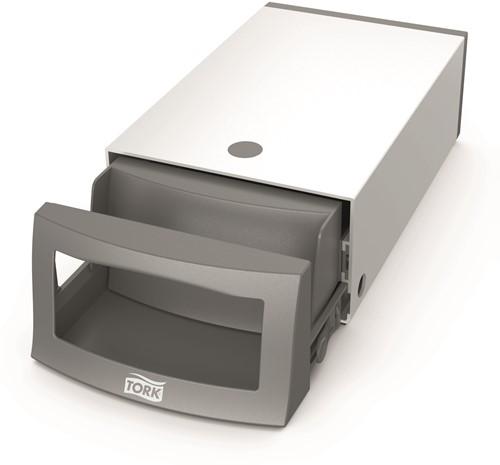 Tork Counterfold N1 Counter Servet Dispenser-3