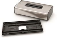 Tork Facial Tissue Dispenser, Image Design SS/Kunststof B1-3
