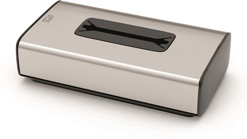 Tork Facial Tissue Dispenser, Image Design SS/Kunststof B1