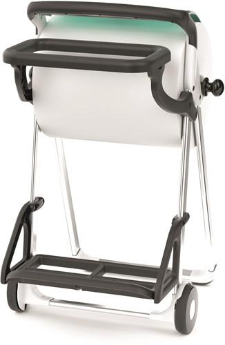 Tork Accessory Bin Liner Holder Floor Stand