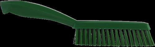 Vikan Smalle Borstel, 300mm, Hard, Groen