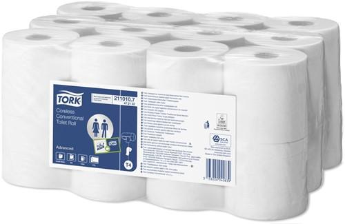 Tork Coreless Conventional T4 Toiletpapier (472132)