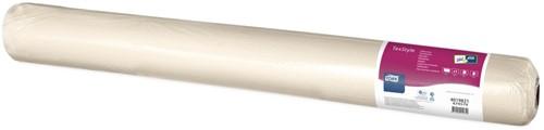 Tork Textile Feel Tafelrol 1,2x50m 1-laags, Zand