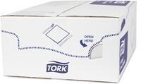 Tork Premium Linstyle Diner Servet, 39x40cm, 1/8-vouw, Wit-2