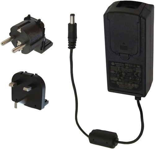 Tork AC Power Adapter H1 Elev / Imag