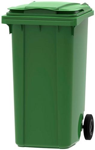 Mini-container, 240L, Groen