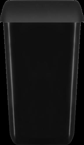 Gejoma Afvalbak 25L Zwart