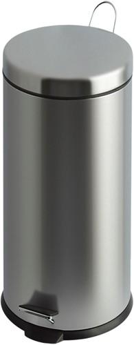Gejoma Pedaalemmer, 30 L, Mat / RVS