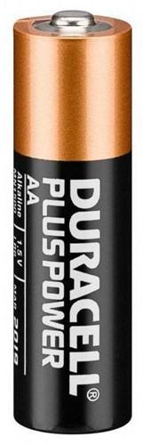 Batterij Power AA 4 stuks