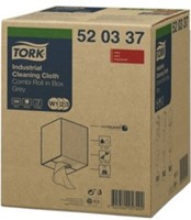 Tork Industriële Reinigingsdoeken (520337)-2
