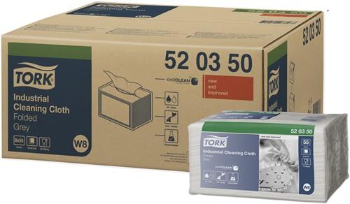 Tork Industriële Reinigingsdoeken Small Pack (520350)
