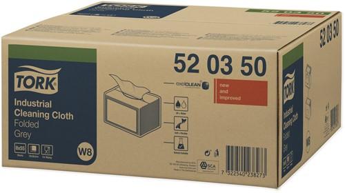 Tork Industriële Reinigingsdoeken Small Pack (520350)-3