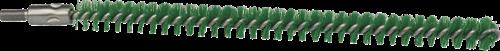 Vikan Pijpborstel voor Flexibele kabel, Ø12x200mm, Groen