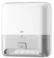 Tork Matic Sensor H1 Handdoek Dispenser, Wit - 4