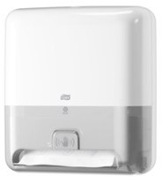 Tork Matic Sensor H1 Handdoek Dispenser, Wit-3