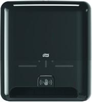 Tork Matic Sensor H1 Handdoek Dispenser, Zwart