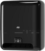 Tork Matic Sensor H1 Handdoek Dispenser, Zwart - 4