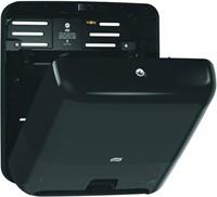 Tork Matic Sensor H1 Handdoek Dispenser, Zwart - 5