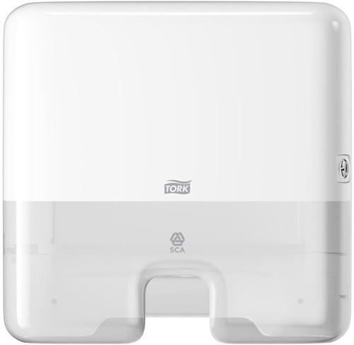 Tork Xpress Mini Multifold Handdoek Dispenser, Wit