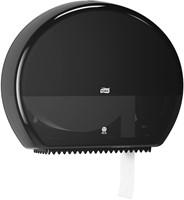 Tork Jumbo Toiletpapier Dispenser, Zwart-3