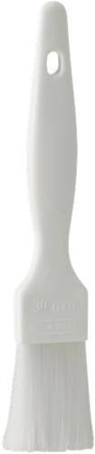 Vikan Garneerkwast, Zachte vezels, 30mm, Wit