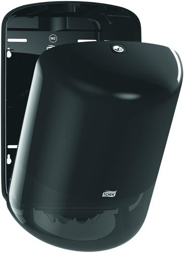 Tork Centerfeed Dispenser, Zwart-2