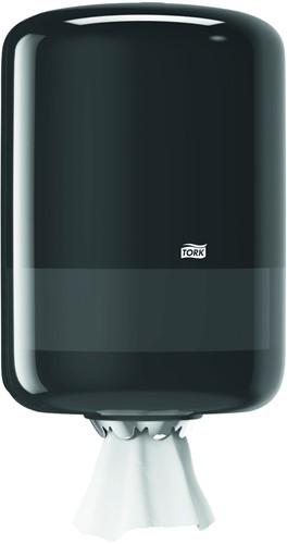 Tork Centerfeed Dispenser, Zwart-3