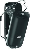 Tork Liquid Soap Dispenser met Elleboogbediening, Zwart-3