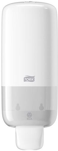 Tork Foam Soap Dispenser, Wit