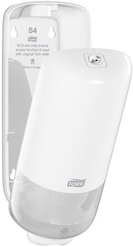 Tork Foam Soap Dispenser, Wit-2
