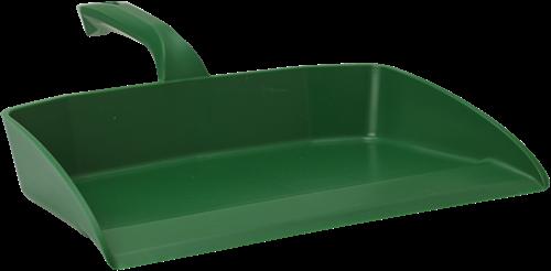 Vikan Hygiënisch Stofblik 330mm, Groen