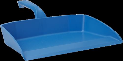 Vikan Hygiënisch Stofblik 330mm, Blauw