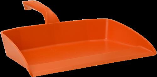 Vikan Hygiënisch Stofblik 330mm, Oranje