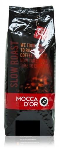 Mocca d ór Koffie Fresh Brew Gold 1kg