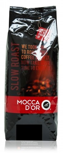 Mocca d ór Koffie Fresh Brew Gold 8x11kg