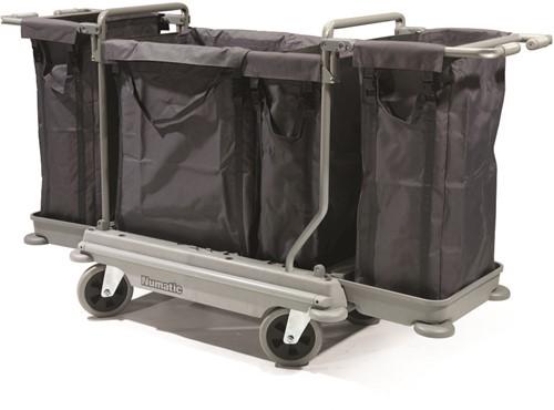 Numatic NB 5004 Wasgoedwagen