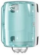Tork Centerfeed Dispenser, Turquoise-3