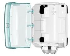 Tork Centerfeed Dispenser, Turquoise-2