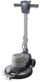 Numatic NRU 1500 Ultra Highspeed Eenschijfsmachine