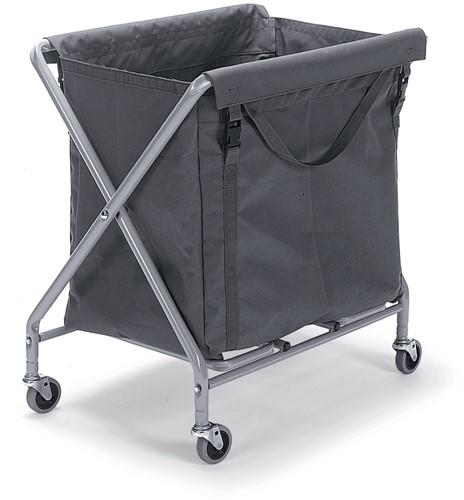 Numatic NX 1501 Wasgoedwagen 150 Liter Grijs