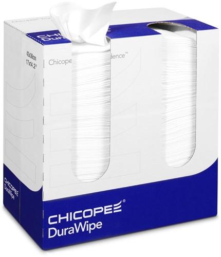 Chicopee 74656 Durawipe Plus, 43x36 cm