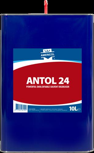 Americol Koudontvetter Antol 24, 10 L