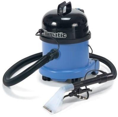 Numatic CT-370 Sproei-extractie Machine, Kit A40
