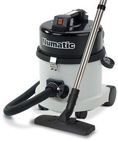 Numatic CRQ 370 Cleanroom Stofzuiger