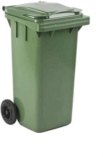 Mini-container, 120L, Groen