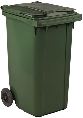 Mini-container, 240 L, Groen
